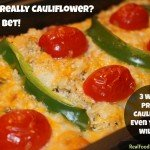 3 Inventive Ways to Prepare Cauliflower