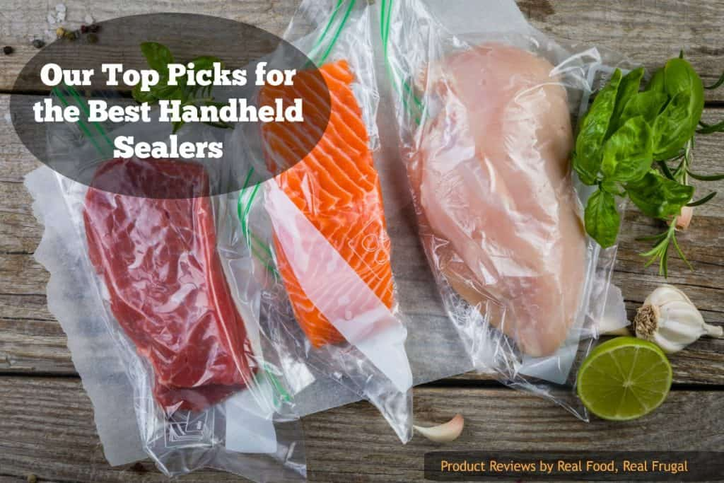 featured image with beef, salmon and chicken in freezer bags