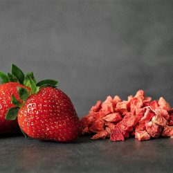 How to Dehydrate Strawberries in a Food Dehydrator: A Step-by-Step Guide