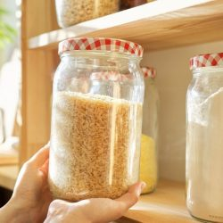 14 Pantry Staples for Families on a Tight Budget